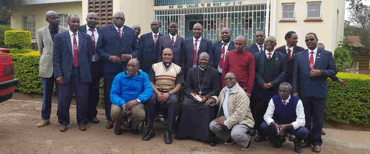 Diocesan Annual General Assembly 2019